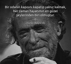 Hobbies For Men, Albert Camus, Charles Bukowski, Meaningful Words, Quotable Quotes, Motto, Personal Development, Karma, Sentences