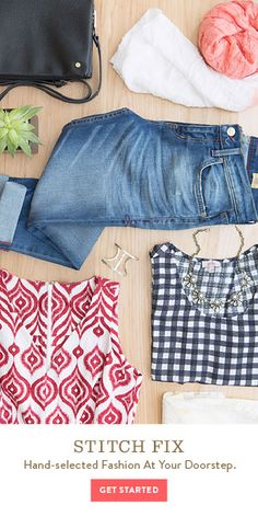Stitch Fix #2 Review - April 2015 (Plus a Giveaway) [Closed] - Rocky Mountain Savings