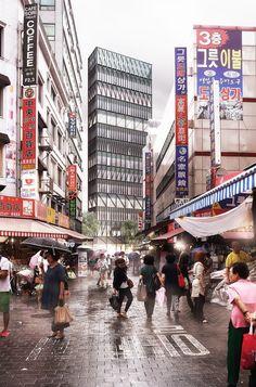 Gallery of Mecanoo Unveils Namdaemun Office Building in Seoul - 3