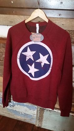 This uni-sex vintage style sweatshirt is perfect for your fall and winter  wardrobes. 3db6ecb9c