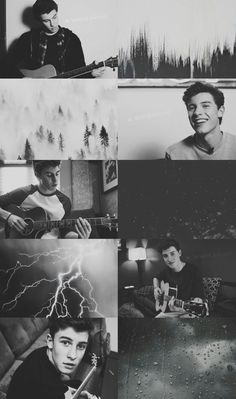Wallpaper Fondo de pantalla  Shawn mendes