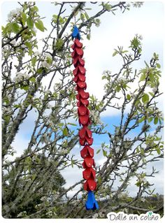 how to say wind chime in spanish