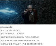 Crying.