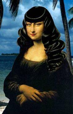 MonaPage