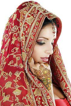 Love Desi Brides