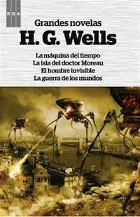H.G. Wells. War of the worlds. I have read this book about 5 times . Brilliantly written. It never fails to fill me with a foreboding Sense of dread every time I read it ! I love it!! .x.r.