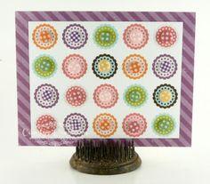 Candy Slabaugh created a fun card using #CraftworkCardsCandi and #EchoPark