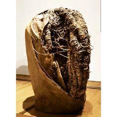 67 vind-ik-leuks, 6 reacties - Liliana Leiro (@lilianaleiro1500) op Instagram: 'RIP the great one Magdalena Abakanowicz  #art #artist #artwork #artoftheday #artoninstagram…'