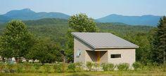 Green Mountain Micro Home
