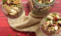 Παστίτσιο με μανιτάρια - Αγιορείτικο - ΕΚΚΛΗΣΙΑ ONLINE Hummus, Ethnic Recipes, Food, Essen, Meals, Yemek, Eten