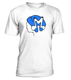 # Muetze Logo Shirt .  Wer mich und meine Musik supporten mag, der kann mich mit dem kauf eines Shirts unterstützen.