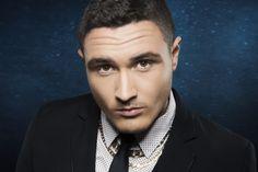 """Jerusalem, Israel - Gestern Abend stellte Israel seinen Eurovision Song Contest Beitrag """"Golden Boy"""" vor. Dieser wird von Nadav Guedj gesungen."""