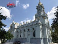 Szent István Bolgár templom- Sveti Stefan Kilisesi