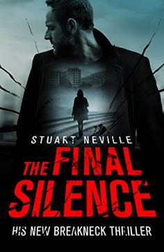 The Final Silence (Jack Lennon Investigation 4) - A DEAD MAN'S LEGACY  Rea Carlisle inherits a house from an uncle she never knew - and with it a leather-bound book containing fingernails, locks of hair and a list of victims.  A GRISLY FAMILY SECRET  Horrified, Rea turns to the only person she can think of: old flame DI Jack Lennon. But Lennon has his own troubles, and they only get worse when a brutal murder places him in the crosshairs of DCI Serena Flanagan.  A KILLER WITH NOTHING LEFT TO…