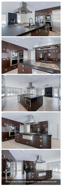Contemporary Style Kitchen Remodeling Project - Oak Brook IL