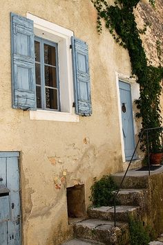 Provence, France by Ana01