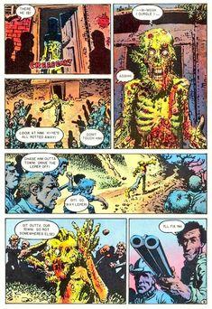 ИЛЛЮТРОН Comic Book Pages, Comic Books, Comics, Art, Art Background, Kunst, Gcse Art, Comic Book, Comic Book