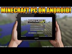 ★HOW TO PLAY MINECRAFT PC ON ANY ANDROID TABLET OR PHONE TUTORIAL! [DOWNLOAD LINK]★ - http://techlivetoday.com/android-tablet-reviews/%e2%98%85how-to-play-minecraft-pc-on-any-android-tablet-or-phone-tutorial-download-link%e2%98%85/