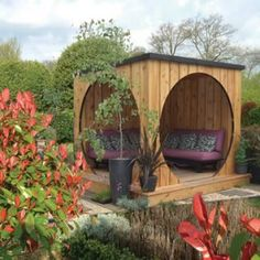 The Main Uses for Different Garden Buildings – Creativ Earth Online