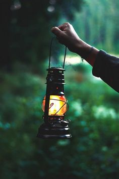 Genius Invention for Campers: Hate bugs? Need lighting? Kill two birds with one stone with this awesome lantern. Protects a 15' x 15' area, virtually odorless and silent, provides 50 hours of light on highest setting and comes with a battery life indicator.