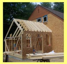 trends in home additions #exteriordesign #homeremodeling #homeaddionts