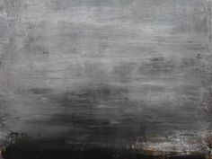 Misty Morning #2 Demetrios Papakostas (2011) oil on canvas 11in × 14in × 1in