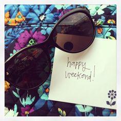 Weekend greetings in Midnight Blues. Happy Summer, Happy Weekend, Weekend Greetings, Fun Events, Midnight Blue, Cat Eye Sunglasses, Vera Bradley, Haha, Blues