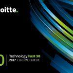 En Hızlı Büyüyen 8. Teknoloji Şirketi