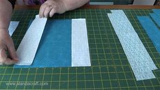 Make the Magic Quilt Block from contrasting fabric to get the illusion of a effect. Our tutorial shows how quick and easy it is to make this quilt block Quilt Square Patterns, Jelly Roll Quilt Patterns, Easy Quilt Patterns, Square Quilt, Pattern Blocks, Hexagon Quilt, Sewing Patterns, Tumbling Blocks Quilt, Quilt Blocks Easy