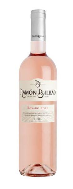 Tenemos grandes noticias!! El único concurso internacional de vinos rosados en el mundo ha concedido la medalla de oro a Ramón Bilbao Rosado 2012. Es la única medalla de oro concedida a un vino español en esta edición. A la vez os presentamos dicho Ramón Bilbao Rosado que estará disponible a partir del 1 de Mayo. Saludos