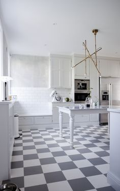 Want this kitchen!!