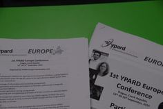 YPARD Europe meeting