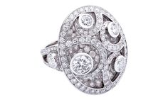 Luxury Jewelry and Watches: GRAFF Color Jewelry Series