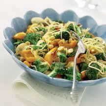 (4 pp) Chiligrönsaker och nudlar
