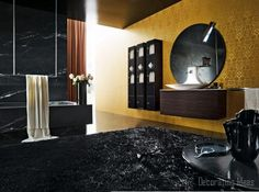 House Decorating Ideas | Modern Bathroom Decorating Ideas – Pictures 2