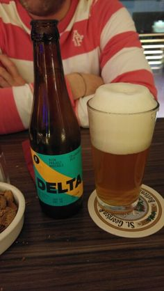 Beer Project Brussels- Delta, Belgian Ipa