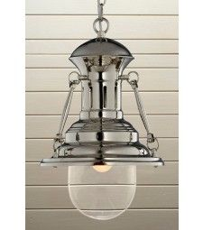 Maxime Nautical Fishermans Pendant Kitchen Hallway Light