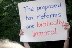 The liberal protest that would shock the right: Moral Monday