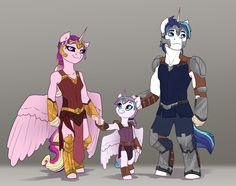 flurry heart armor - Google Search
