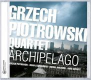 Archipelago [CD]