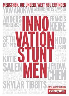 Stefan Scheer und Tim Turiak, Innovation Stuntmen