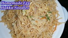 Noodles Recipe inTamil/Hakka Noodles Recipe/ Egg Noodles Recipe/How To M... Hakka Noodles Recipe, Egg Noodles, Egg Noodle Recipes, How To Make Eggs, Recipes In Tamil, Cooking For Beginners, Homemade, Ethnic Recipes, Food