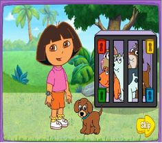Dora Oyunları kategorisinde sizi bekleyen en çekici oyunlar ile karşı karşıya gelme şansına sahipsiniz. Sizler için kurmuş olduğumuz bu yepyeni kategoriler ile karşılaştığınız an kendi oyuncu seçimlerinizi belirleyip bu alanların en özel oyuncusu olarak etapları bitirmeye çalışacaksınız. Oynamış olduğunuz bu seri bölümler ile çok eğlenceli vakitler geçirebilirsiniz. http://www.dunyaninenzoroyunlari.net.tr/dora-oyunlari.htm