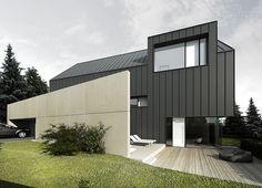 Jesionowa residence, kraków | Tamizo Architects