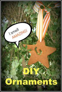 Free Fun in Austin: Make Easy Cinnamon Ornaments with Kids