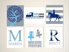 1000 Images About Brothers And Sisters Wall Art On