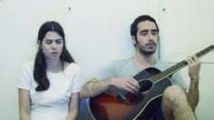 A cover of #king by #years&years! Hpe you like it :) https://youtu.be/Waq-4y2HQKw