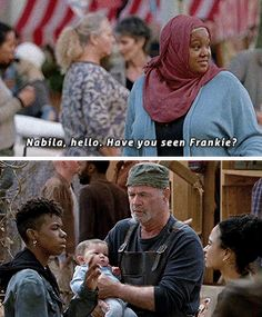 Have you seen Frankie? Where's Tammy Sue? Walking Dead Season 9, The Walking Dead, Greater Good, Rick Grimes, Have You Seen, Brave, Horror, Tv, Life