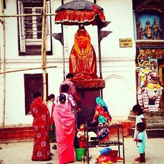 Hanumandhoka kathmandu