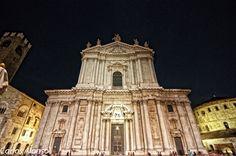Duomo nuevo de Brescia, Italia (Ver en grande L+F11)